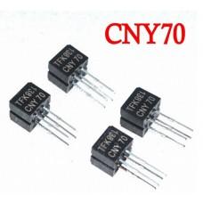 CNY70 Sensor Reflectivo Optico Arduino Microcontrolador