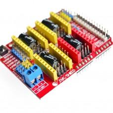 Modulo CNC Shield V3 para 3D impresora, CNC, etc. Expasion A4988
