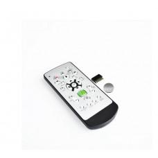 Control Remoto Multimedia para Raspberry