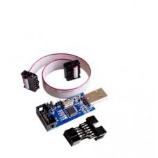 Programador para Arduino con Adaptador USBASP Bootloader