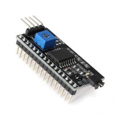 Interface I2C para LCD de 4 u 8 Bits