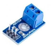 Sensor de Voltaje para Arduino y Microcontrolador