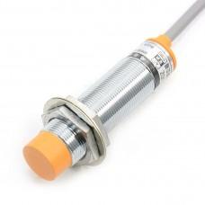 Sensor de Proximidad Capacitivo