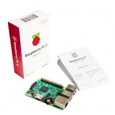 2016 Original Raspberry Pi 3 1.2Ghz, 1g Ram wifi Bluetooth